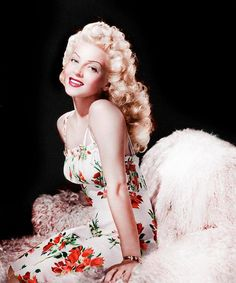 Lana Turner- arm/shoulder shape. Length with a little bit of taut width around her upper arm. Small hands.