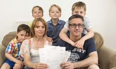 Lives ruined for a sake of a penny: Huge rise in 'debt' judgements against families who knew nothing about them More than 2,000 rulings being made a day without open court process  The CCJs - county court judgements - are pushed by firms seeking 'debts'  Often families know nothing about the orders which affect credit scores.