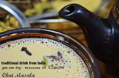india chai masala.  brzozowa 20 - Kraków