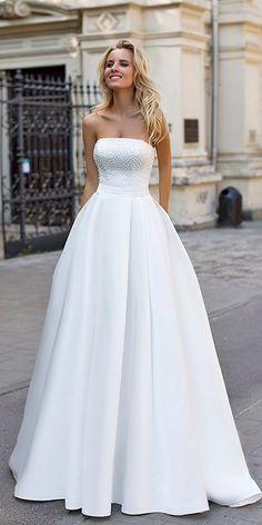 Wedding dress 2017 trends & ideas (76)