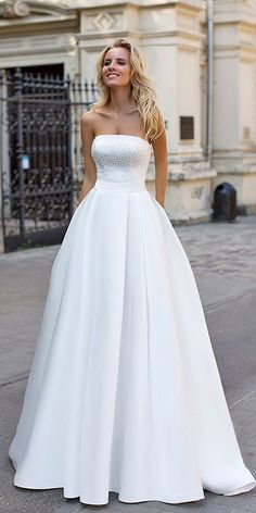 Wedding dress 2017 trends & ideas (76)