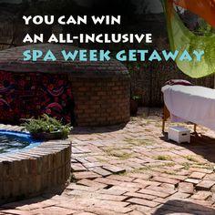 Dr. Oz: Win An Ultimate Wellness Getaway!
