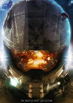 HALO - Master Chief by ~Smyf