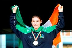 """Ireland - Katie Taylor - Boxing:    Katie Taylor is an amateur boxer, a footballer, and an all-around celebrity in Ireland and in other parts of the world. She is well known for her advertisement spots as well as her crossover appeal in athletics. And there's also the fact that female boxers are well received; the """"tough girl"""" label always turns heads – and turning heads is what Taylor hopes to do in the Summer Olympic Games in London.    Katie is no stranger to boxing. Growing up with…"""