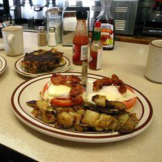America's Best Diners: Modern Diner #foodandwine #diner