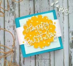 Craftomania: Have a pawsome birthday!! Cool Cats, Experiment, I Card, Cool Stuff, Birthday, Happy, Crafts, Manualidades, Birthdays