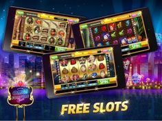 Free slots 4 you