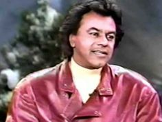 Johnny Mathis ~ Southern Nights