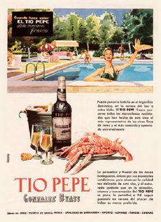 Gran licor Tío Pepe
