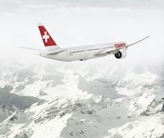 Swiss Air to pamper flyer in all classes with a host of industry firsts