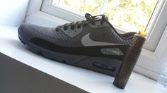 Rig mod. Nike Air Max check Elite Shisha vape store Hackney  61 chatsworth road Hackney London E50lh