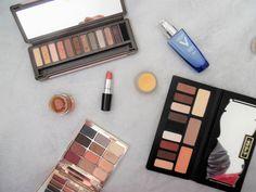 #Makeup #High End
