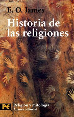Historia de las Religiones (1956), E. O. James