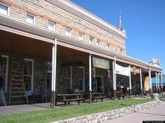 Irma Hotel, Cody, Wyoming