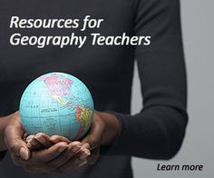 Geography Club page.  Has links to lessons for 3 years of club.  Neat ideas!