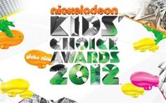 Kids Choice Awards 2012.
