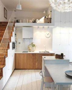 "1,955 mentions J'aime, 5 commentaires - Richard (@passiondesign_ig) sur Instagram : ""Compact apartment ❤"""