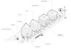 The bias of SO/AP agency was to design an urban pattern generated by tools for parametric programming. The urban grid, the study of heights and typology of housing are the optimized results from simul