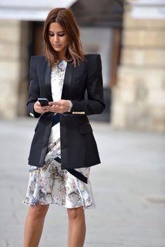 Christine Centenera Style