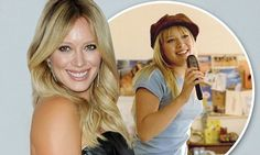 Hilary Duff 'loves' the idea of a Lizzie McGuire cast reunion show. Possible Lizzie McGuire spin-off or sequel? I'm so excited!!!