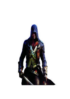 Assassins Creed/Source:Photoshop/Dimensions 2480 × 3508/Color Mode CMYK