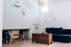 Livingroom Knut Hjeltnes Project www.cki.no