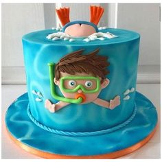 great, cool and beautiful birthday cakes - cooking & kitchen - . - great, cool and beautiful birthday cakes – cooking & kitchen – … – Cake – - Beautiful Birthday Cakes, Beautiful Cakes, Amazing Cakes, Stunningly Beautiful, Dessert Party, Novelty Cakes, Crazy Cakes, Savoury Cake, Cute Cakes