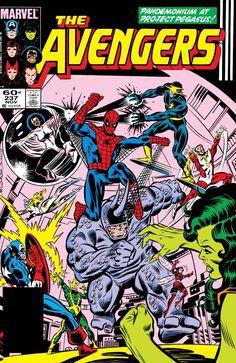 Marvel Daily Art on Twitter
