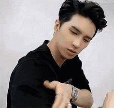 Lee Jaehwan: ARMS