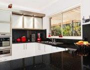 Granite Transformations Kitchen in Australia