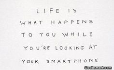 Life Quotes and Sayings quotes) - Page 2 Phrases About Life, Sayings And Phrases, Mapping Software, Technology Quotes, Lifestyle Quotes, What Happened To You, App Development, Inspire Me, Life Quotes