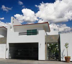 1000 images about cocheras on pinterest google a house - Casas con estilo ...