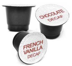 Edward's Nespresso Compatible Premium Vanilla Flavored Coffee - 144 Capsules - http://nespressoshop.net/edwards-nespresso-compatible-premium-vanilla-flavored-coffee-144-capsules