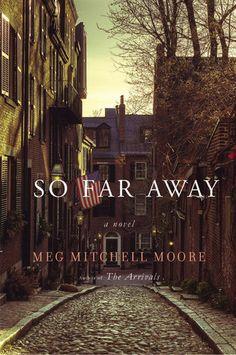 So Far Away: A Novel