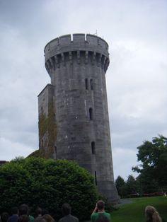 Penrhyn Castle - Wales