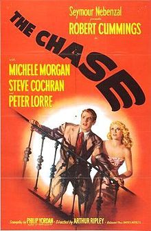 The Chase 1946 poster.jpg