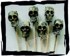 Happy Halloween! BOO ^_^  www.fancypartypicks.com
