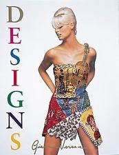 Vanitas : Designs by Gianni Versace and Abbeville Press Staff (1994, Hardcover)