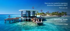 República de Maldivas — es un país insular soberano situado en el océano Índico, . Jumeirah Dhevanafushi  Hero