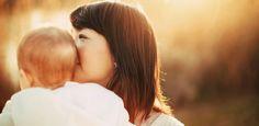 Das ein Baby weint, ist total normal. Hier findet ihr Tipps, wie ihr euren kleinen Liebling schnell beruhigen könnt.
