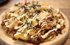 Beyond Sushi: Ten Fantastic Foods to Eat in Japan