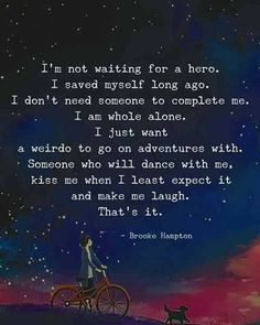 This one is perfect for me. think I found that weirdo too lol 😂 Favorite Quotes, Best Quotes, Love Quotes, Old Soul Quotes, Words Quotes, Sayings, Qoutes, Motivational Quotes, Inspirational Quotes