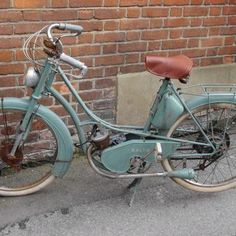 retro, so beautiful bike