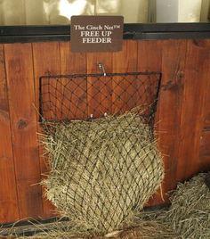Small-Mesh Hay Nets - Paddock Paradise Wiki