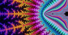 Les fractales ont des propriétés paradoxales.© PROPictoscribe, CC by-nc2.0