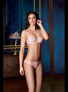 Lisa Charmel, Bijou D'Etoiles ... The perfect balance between sophistication and sexy  Available at Vanilla Fudge 0161 485 5533
