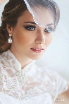 10 Beautiful Wedding Day Makeup Ideas - Be Modish - Be Modish