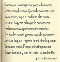 #Victor Valladares .
