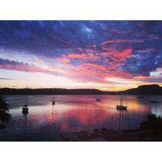 【travel7seas】さんのInstagramをピンしています。 《Breathtaking moment. 絵の具で染まったトンガの空と海。 ©︎Makiko Ogawa #peace #tonga #sunset #mothernature #トンガ #夕陽 #夕焼け #空 #海》