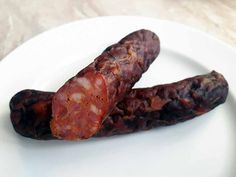 Salami Recipes, Sausage Recipes, Czech Recipes, Smoker Recipes, Smoking Meat, Food 52, Bacon, Food And Drink, Homemade